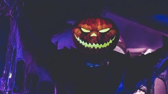 fiestas covid halloween dia de muertos