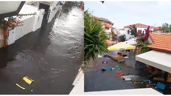 tsunami turquia muertos sismo