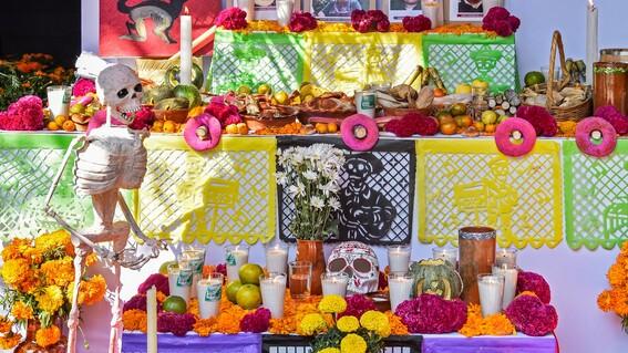 muertos covid dia de muertos 2 de noviembre mexico
