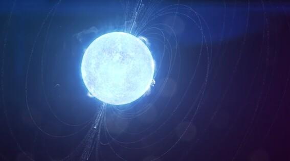 hallan origen de misteriosa senal de radio que proviene del interior de la galaxia
