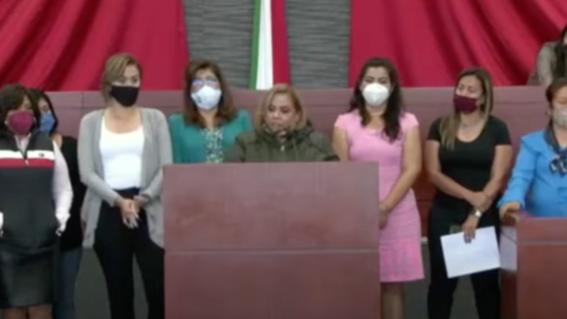 legislador acusado de violacion contra mujeres