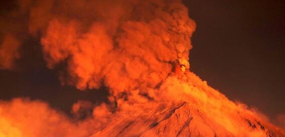 el nevado de toluca podria hacer erupcion devastadora estudio