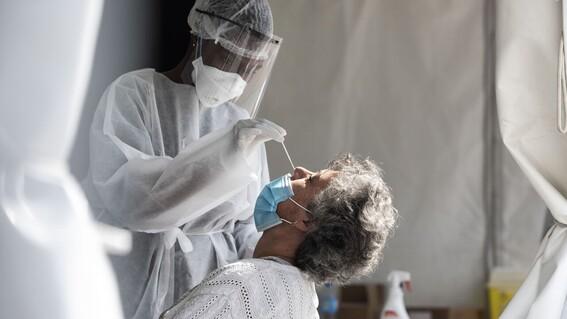 autoriza salud pruebas rapidas antigenicas para detectar covid19