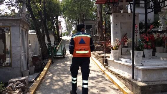 casos covid 6 noviembre mexico