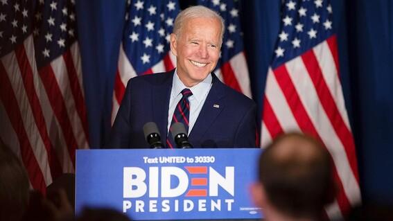 Biden amplía su ventaja en Pensilvania