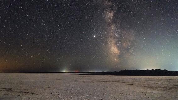 ¿pueden habitarse otros planetas de la via lactea nasa estima que si