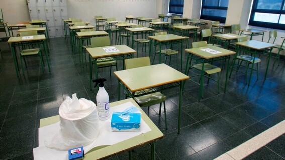 colegio ricardo salinas pliego clases presenciales