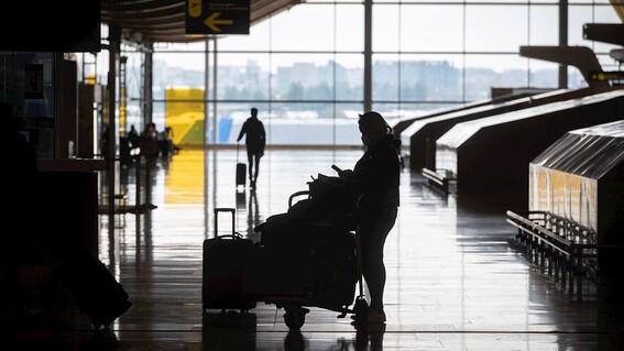 para poder viajar a otros paises usan pruebas falsas de covid19
