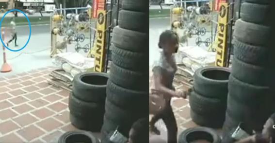 acoso callejero piropos cali colombia