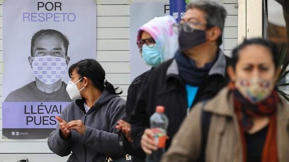mexico llega a 101 mil 676 muertes por covid19