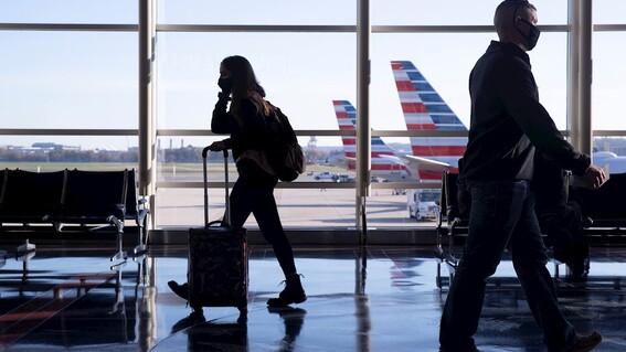 cdc de estados unidos recomienda a estadounidenses no viajar a mexico