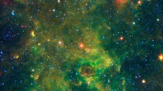 cientificos prueban por primera vez como brillan las estrellas