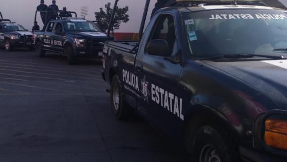 matan a nino durante asalto en teotihuacan