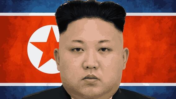 corea del norte covid kim jong un