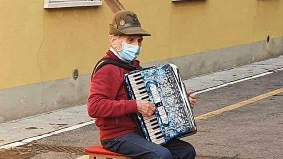 muere serenata hospital italia