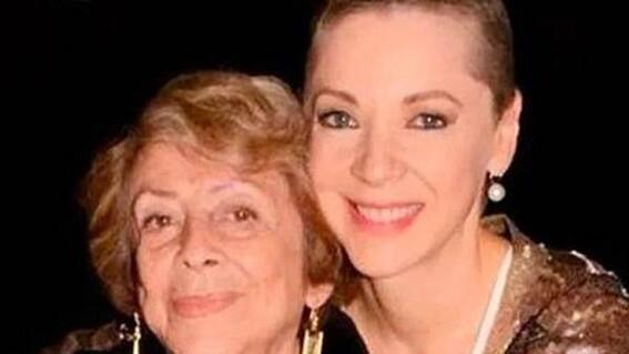 muere mama de edith gonzalez actriz