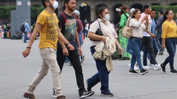 mexico acumula un millon 107 mil 71 casos de covid19