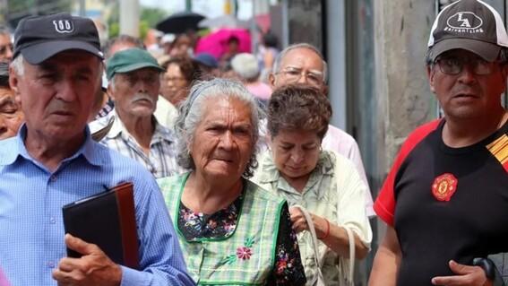 ¿cuando se realizara el ultimo pago del 2020 a pensionados del imss
