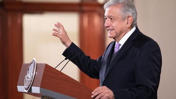 senado mexicano aprueba reforma que elimina fuero presidencial