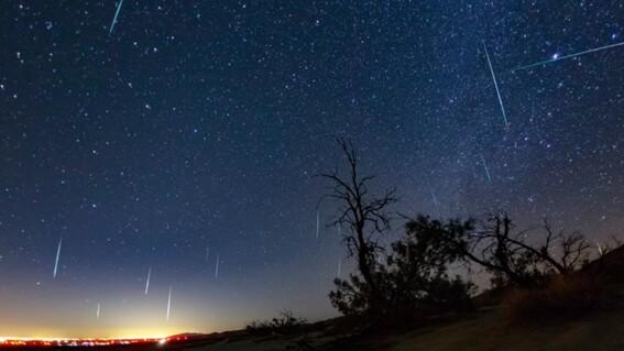 ¿que fenomenos astronomicos nos esperan en diciembre