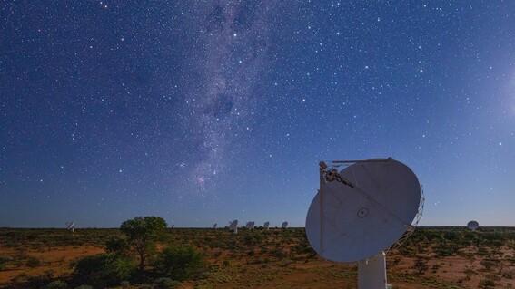 crean un mapa google de tres millones de galaxias en solo 300 horas