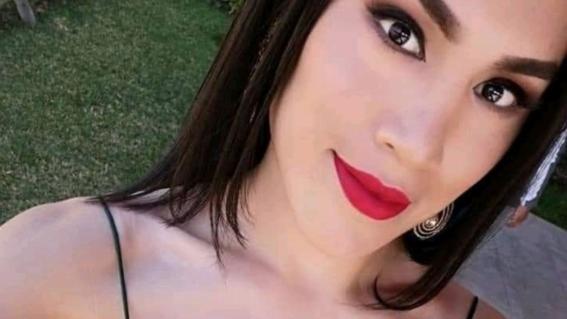 geovanna mujer trans oaxaca