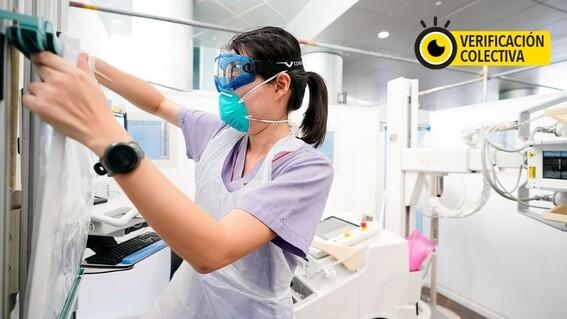 singapur ejemplo covid19 coronavirus