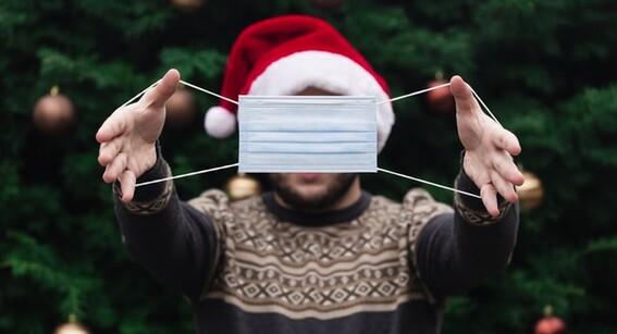 covid navidad imss quedate en casa