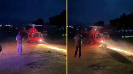 muere empresario tequilero jalisciense en accidente con helicoptero