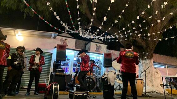 ecatepec prohibe posadas y todo tipo de celebraciones religiosas