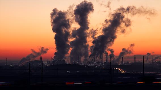 onu pide declarar emergencia climatica hasta lograr la carbono neutralidad