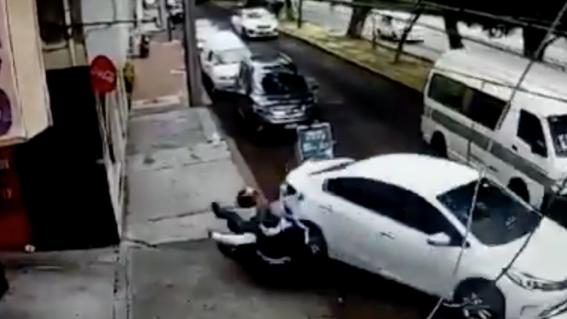 conductor ladrones morelia michoacan