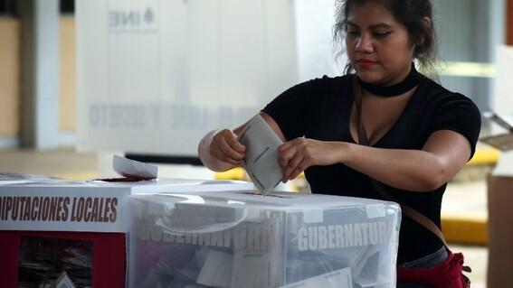 partidos crean candidatura comun para las elecciones 2021