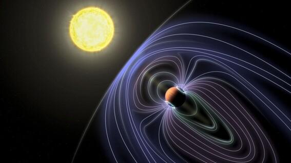 captan posible primera emision de radio desde un exoplaneta