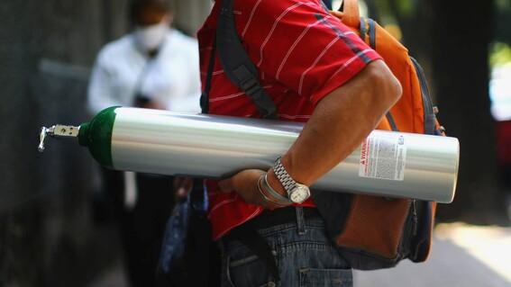 imss apoya con tanques de oxigeno gratis; ve los requisitos