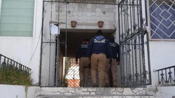 ¡desalmado padre asesina a sus tres hijos en hidalgo