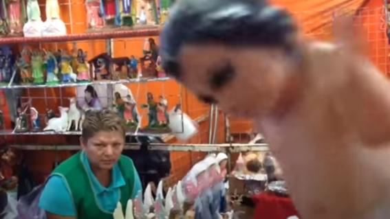 muere tere pasito perron video meme viral