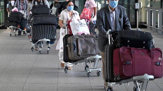 estados unidos y reino unido exigiran prueba de covid negativa a viajeros mexicanos