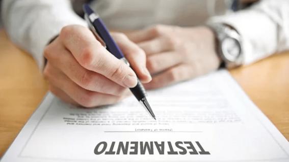 ¿cual es la edad minima los requisitos y donde puedo hacer mi testamento en cdmx