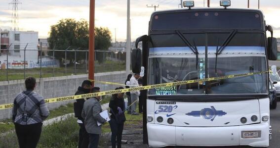 pasajeros de un camion golpearon hasta la muerte a ladron