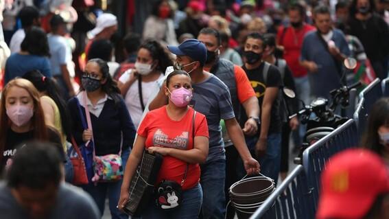 poblacion en mexico 2020 inegi