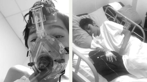 david antolin trasplante pulmon
