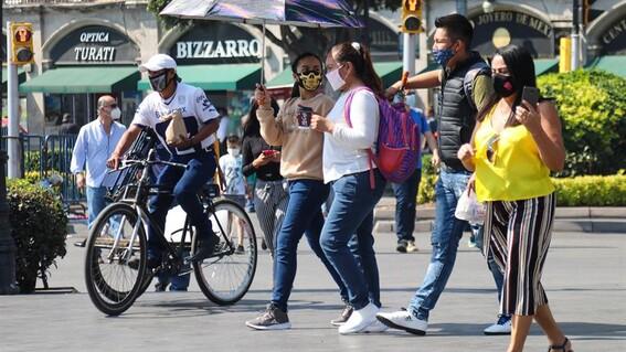 mexico peor lugar del mundo pandemia covid