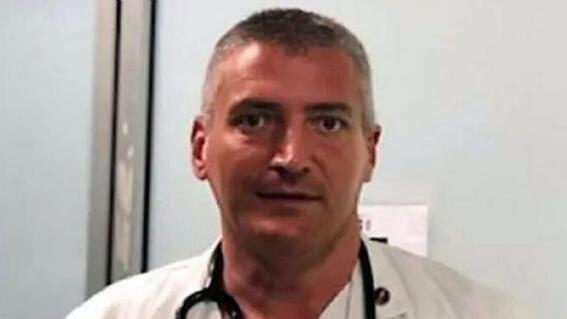 carlo mosca doctor mata a pacientes covid liberar camas