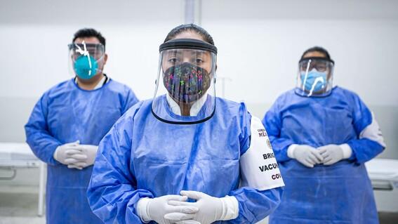 Coronavirus en México: InDRE investiga posible variación mexicana de SARS-CoV-2