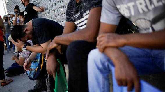 cndh oculta torturas violaciones y asesinatos en contra de migrantes en mexico