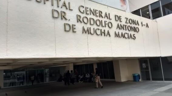 investigan caso de camillero acusado de agresion sexual en hospital