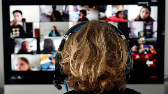 ¿que es el zoombombing usado para abusar de ninos en clases virtuales