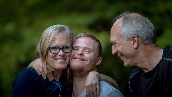 personas con sindrome de down son geneticamente susceptibles al covid19