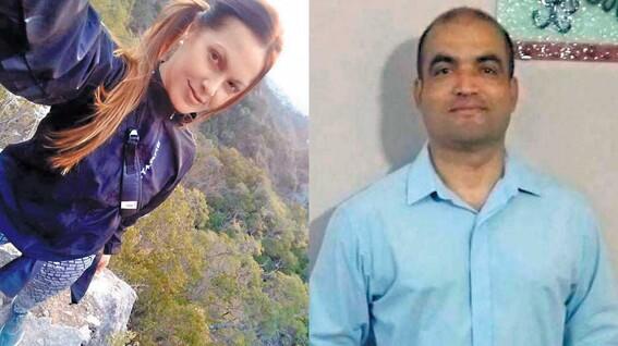 feminicidio en argentina ivana fue asesinada por su novio